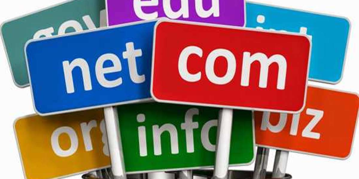 Why do you need a domain name?