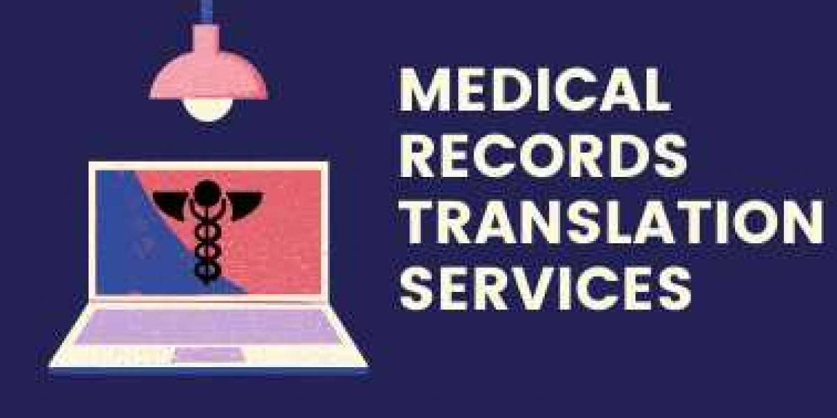 Challenges in Medical Translation and the Role of Medical Translation Services