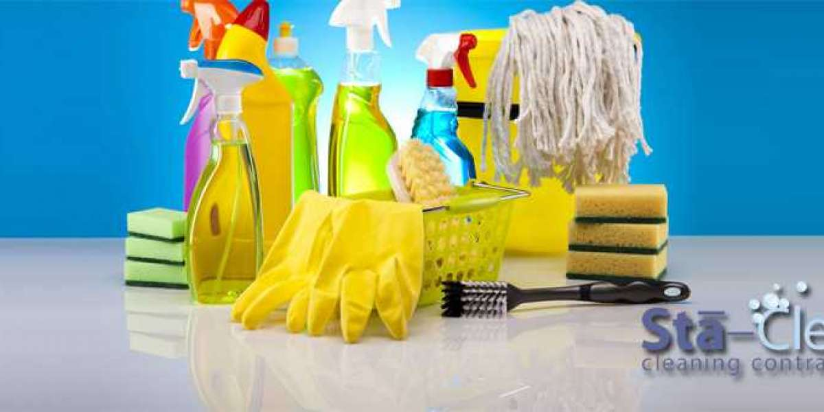 Choose the best Commercial Cleaning Services