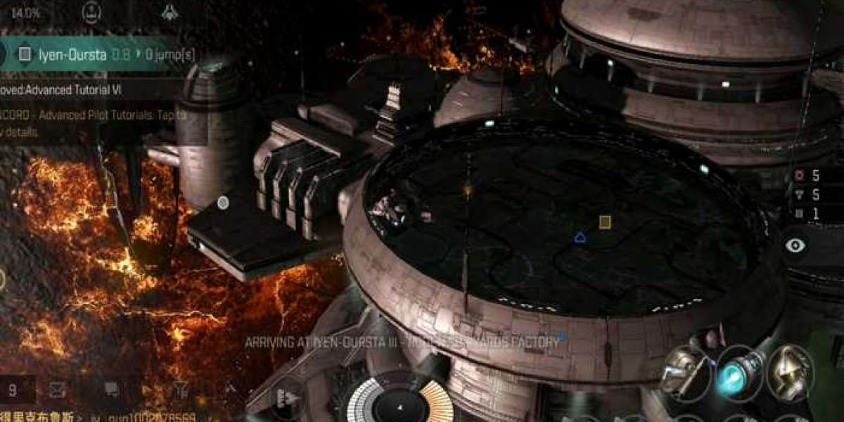 Eve Online's success crushed itself