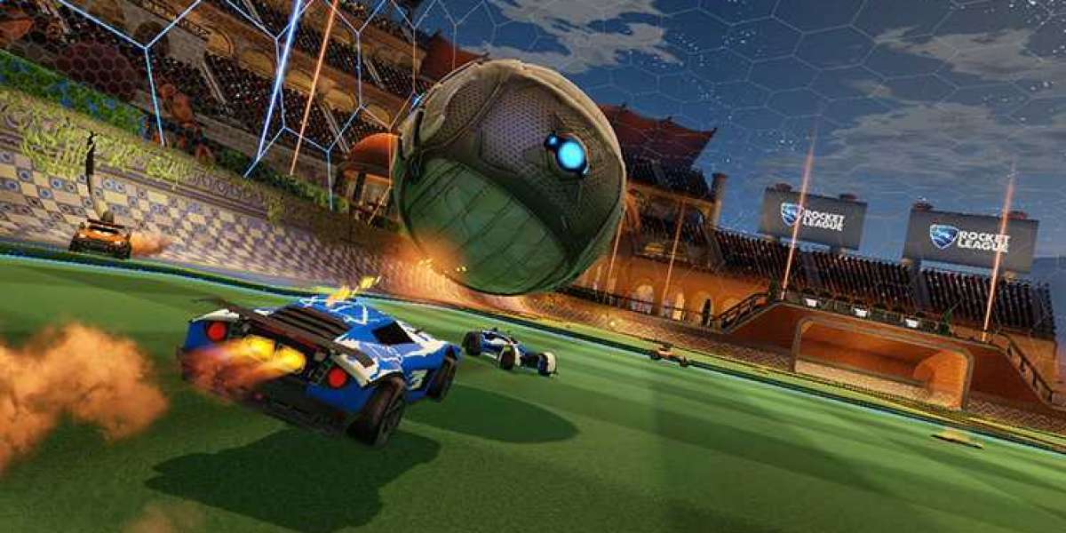 The Switch version of Rocket League is shaping up to be a very good