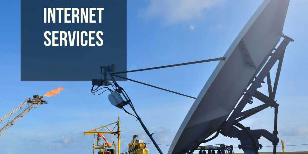 Three Points to Consider When Choosing a VSAT Internet Provider