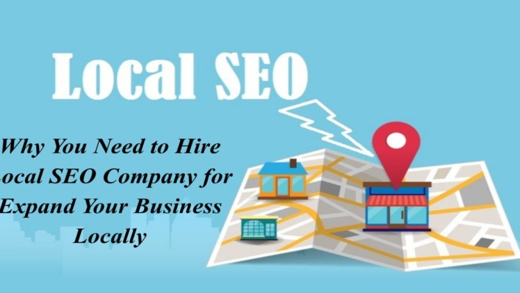 What is local SEO services and why do you need them? - TechShim