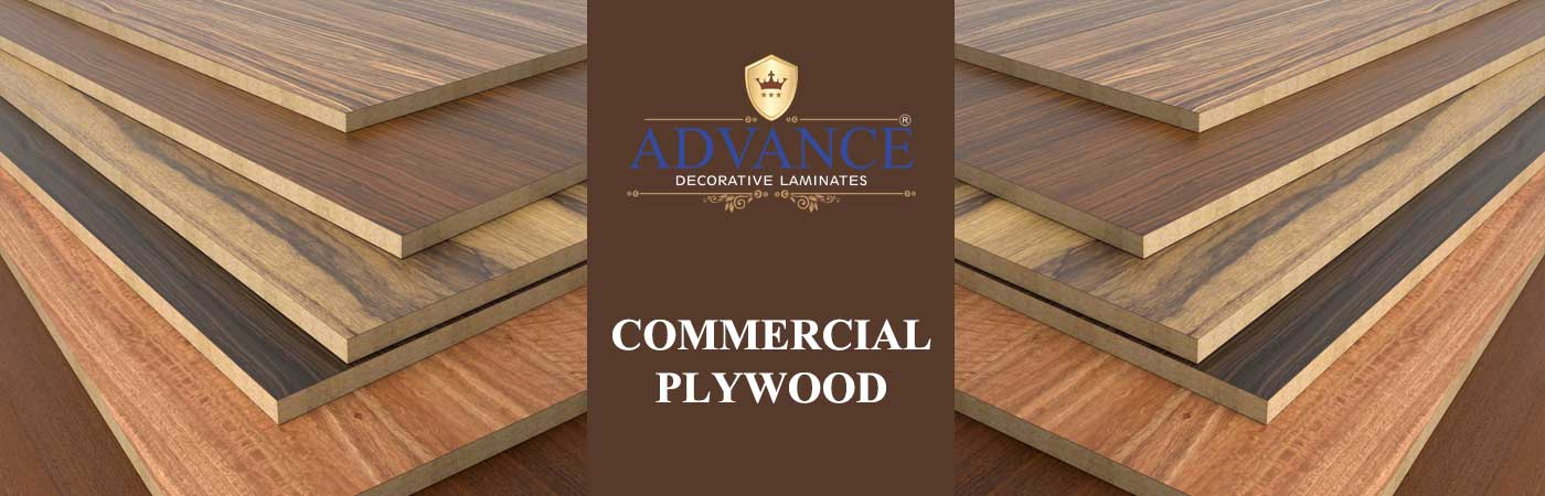 Commercial Plywood   MR Grade Plywood   Commercial Ply