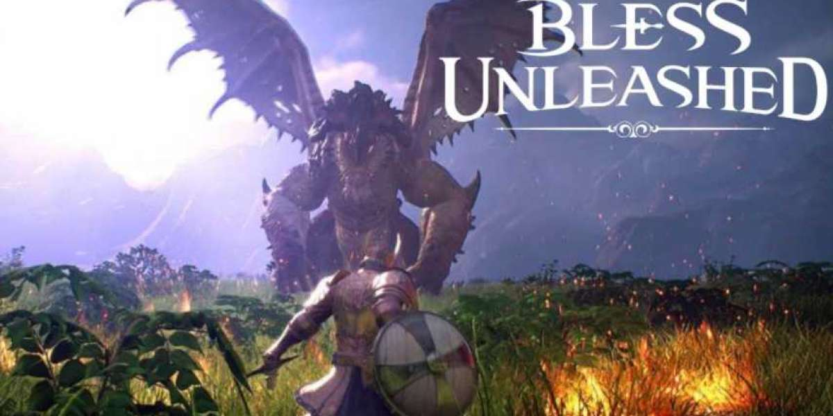 Bless Unleashed: How to level up quickly