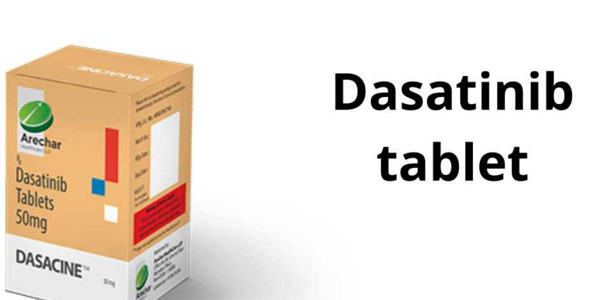Dasatinib 50 mg tablet price in india