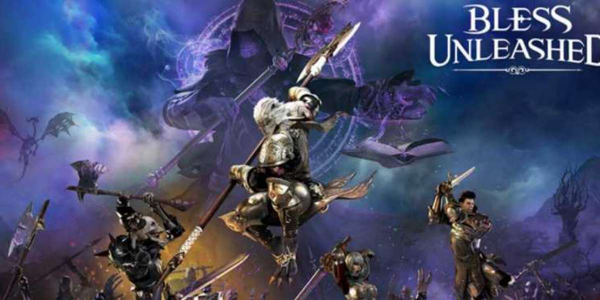 How is the Bless Unleashed PC version experience?