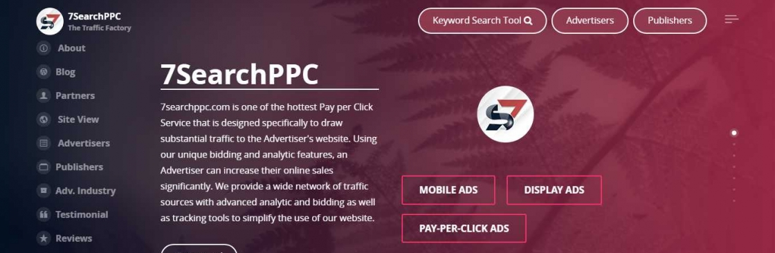 7searchppc Advertiser Cover Image