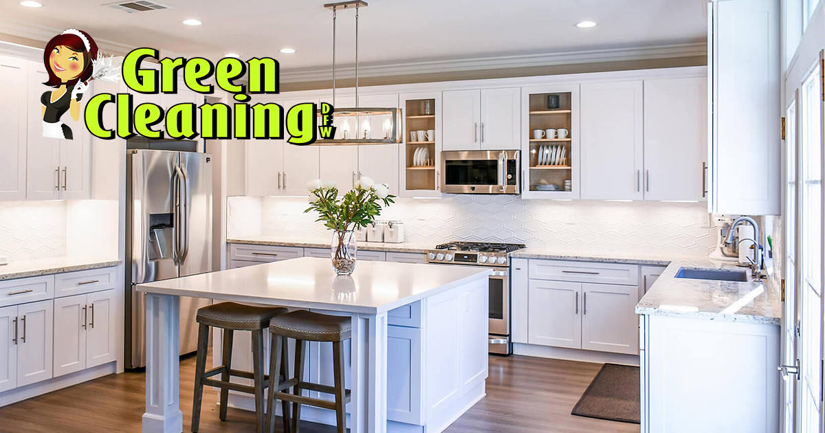 Rowlett TX Maid Service | Residential, Commercial Cleaning