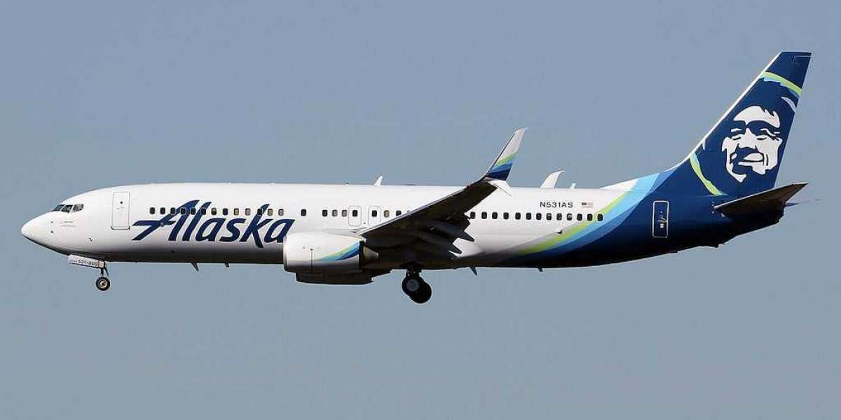 Alaska Airlines booking & cancellation policy!