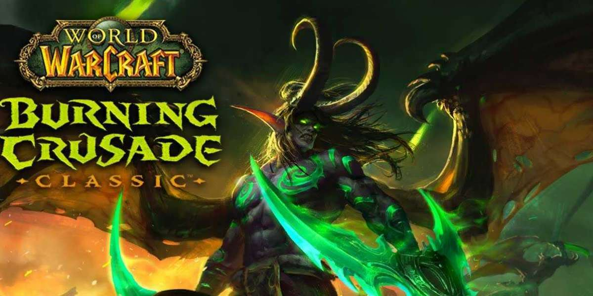 WoW TBC Classic: The Ultimate Mining Guide