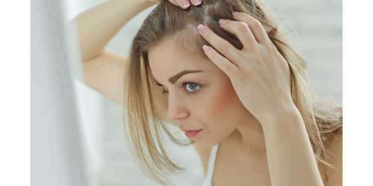 What And How To Get Rid Of Dandruff?