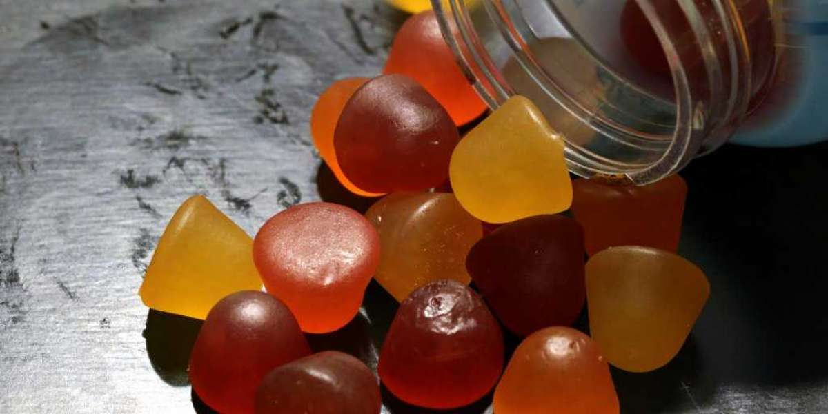 Need More Time? Read These Tips To Eliminate Danny Koker CBD Gummies